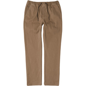 Hippy Tree Moab Pantaloni Uomo, walnut